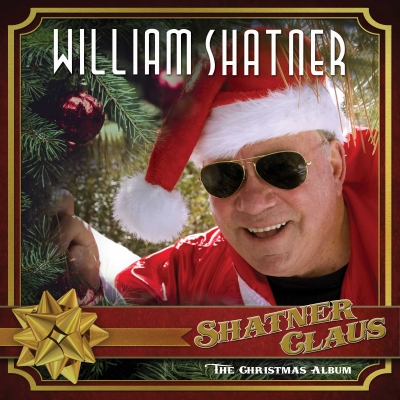 william shatner gathers wildly eccentric cast of vanguards icons and misfits for first ever holiday album shatner claus the christmas album october - All About Christmas Eve Cast