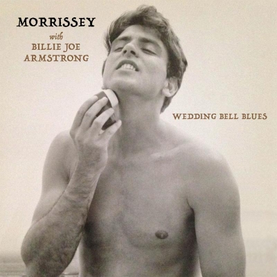 Morrissey Rings In With Wedding Bell Blues, First Radio Single Off California Son LP
