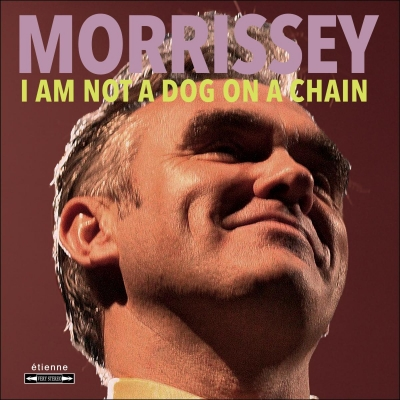 Morrissey To Release 'I Am Not A Dog On A Chain' On March 20th