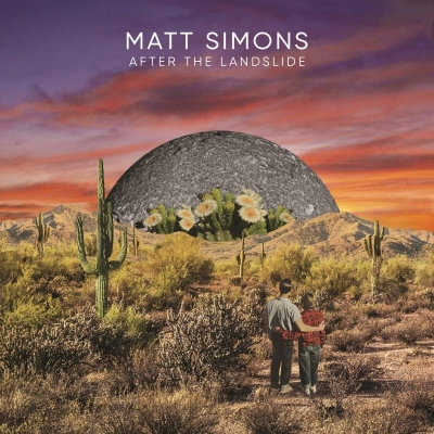 Matt Simons/ 'After The Landslide'/ AWAL