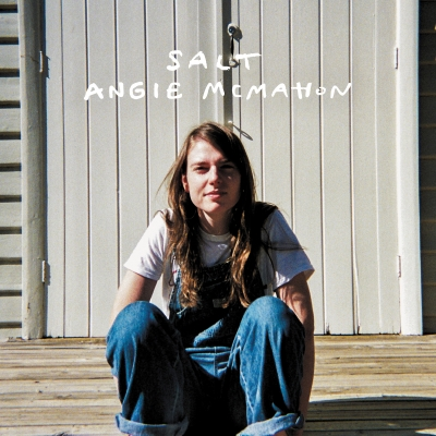 Angie McMahon/ 'Salt'/ Dualtone Records