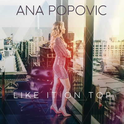 Ana Popovic/ 'Likes It On Top'/ Independent
