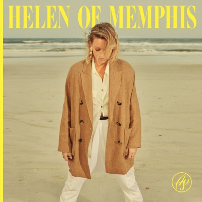 Amy Stroup/ 'Helen of Memphis'/ Milkglass Creative