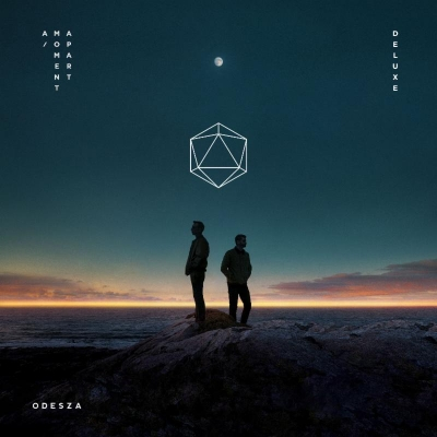 ODESZA Drops Deluxe Edition of Grammy-Nominated Album 'A Moment Apart'
