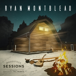 Ryan Montbleau Announces New Live Album 'Woodstock Sessions,' out October 26th and Available to Pre-Order