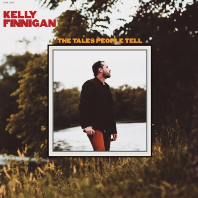 Kelly Finnigan Releases Soul Deep Solo Debut 'The Tales People Tell,' Today On Colemine Records