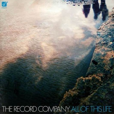 "The Record Company Release ""The Movie Song"" From New Album 'All of This Life' (6/22, Concord)"
