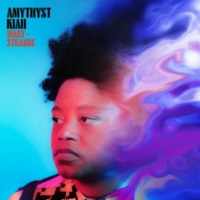 Amythyst Kiah Redraws The Lines Of Roots Music - And Then Colors Outside Them - On New Album Wary + Strange