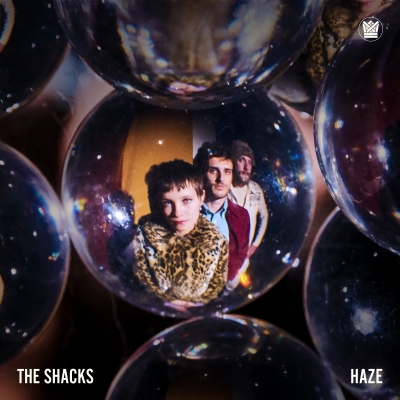 The Shacks/ 'Haze'/ Big Crown Records