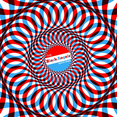 The Black Angels/ 'Death Song'/ Partisan Records