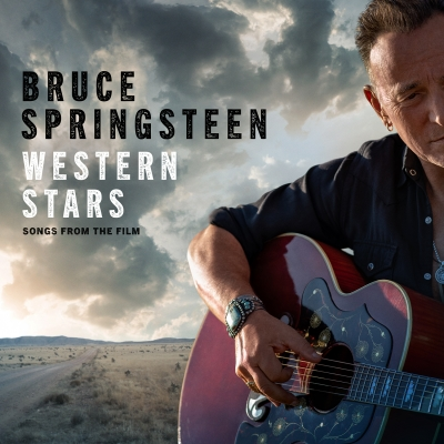 Bruce Springsteen/ 'Western Stars – Songs From The Film'/ Columbia