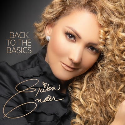"Erika Ender Encourages Fans To Go ""Back To The Basics"" With Inspiring New Song About Simplicity"