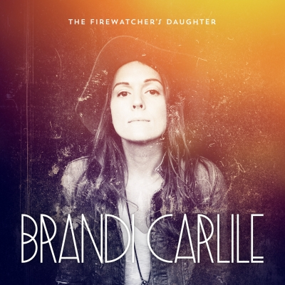 Brandi Carlile's Next Chapter: Indie Label Debut 'The Firewatcher's Daughter' Out March 3 On ATO