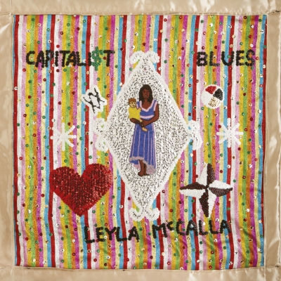 Leyla McCalla/ 'The Capitalist Blues'/ PIAS