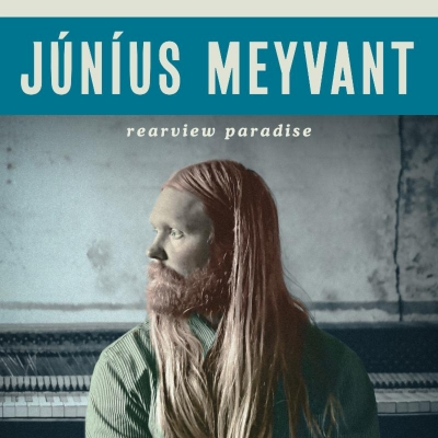 Junius Meyvant/ 'Rearview Paradise'/ Glassnote Records