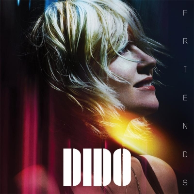 "Dido Releases Instant Grat ""Friends"" Out Dec 21st"
