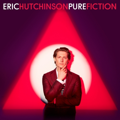 Wall Street Journal 'Speakeasy' Premieres Eric Hutchinson's First Single  From New Album 'Pure Fiction' Out April 8