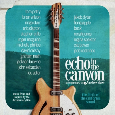Echo In The Canyon/ 'Echo In The Canyon'/ BMG