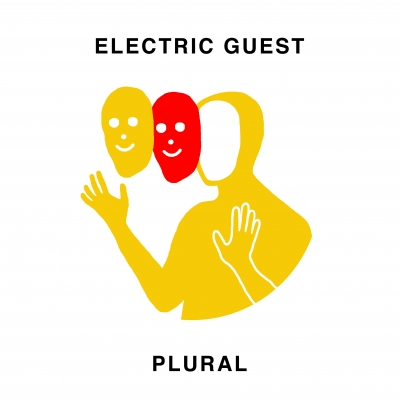 Image result for album art Electric Guest: Plural
