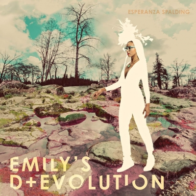 Esperanza Spalding Emerges With Emily's D+Evolution Out March 4 via Concord