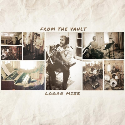 Logan Mize/ 'From The Vault'/ Big Yellow Dog Music