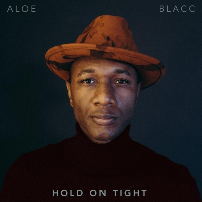 Aloe Blacc Shares Ode to Perseverance Hold On Tight From Forthcoming New Album