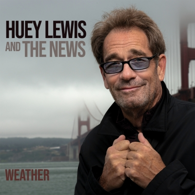 Huey Lewis & The News/ 'Weather'/ BMG