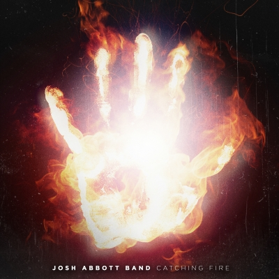 Josh Abbott Band/ 'Catching Fire'/ Independent