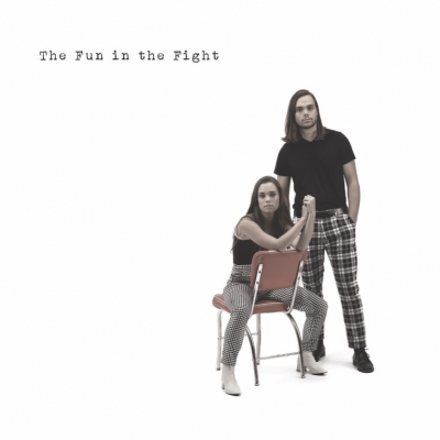 Jocelyn & Chris Arndt/ 'The Fun in the Fight'/ Independent