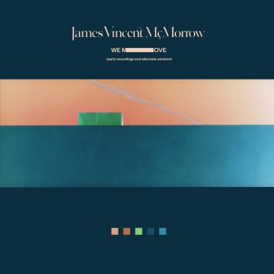 James Vincent McMorrow to Release 'We Move: Early Recordings and Alternate Versions'