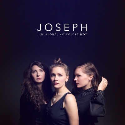 Mesmerizing Sibling Trio Joseph Perform Live With NY Times From Electric Lady Studios At Noon ET Tod