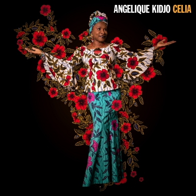 Angélique Kidjo Explores The African Roots Of The Queen Of Salsa, Celia Cruz, On Celia (April 19/Verve)