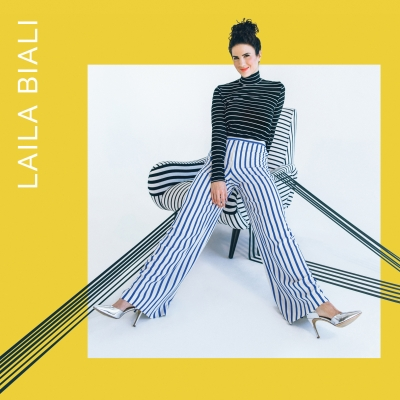 Piano Virtuoso, Singer And Songwriter Laila Biali Is Her Most Authentic Self On Self-Titled Album