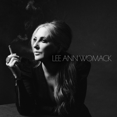 Lee Ann Womack/ 'The Lonely, The Lonesome & The Gone'/ ATO Records