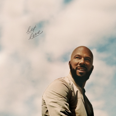 New Common Album Let Love Out Tomorrow