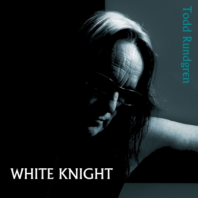 Todd Rundgren Spans Generations And Genres On 'White Knight' Out May 12 On Cleopatra Records