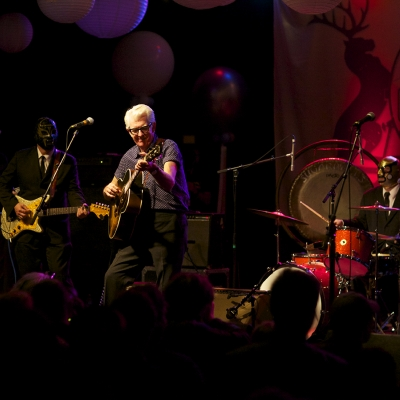 Yule To Be Kind Nick Lowe Delivers New Lp The Quality