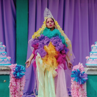 Lido Pimienta's Miss Colombia Out Today Via Anti-
