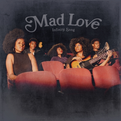 Infinity Song's Roc Nation Debut EP Mad Love Out October 2