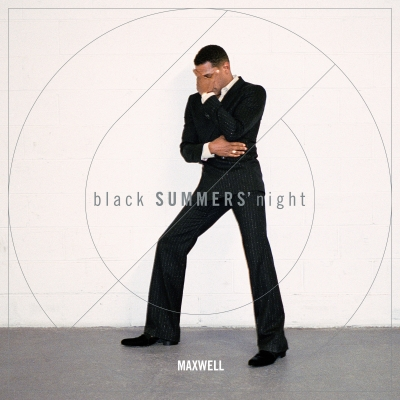 Maxwell's 'blackSUMMERS'night': The Album Of The Summer Is Out Today (July 1)
