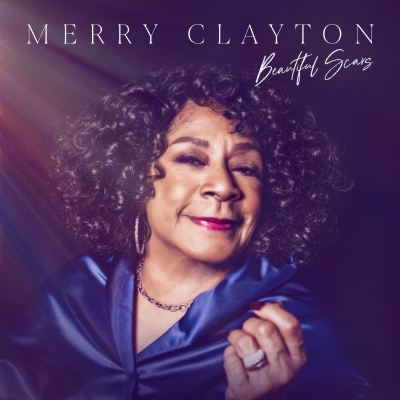 Merry Clayton/ 'Beautiful Scars'/ Motown Gospel