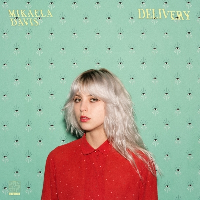 Mikaela Davis/ 'Delivery'/ Rounder Records