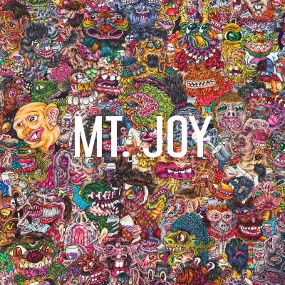 Mt. Joy/ 'Mt. Joy'/ Dualtone Records