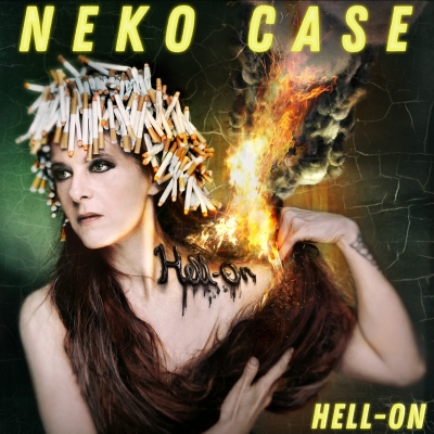 Neko Case's Hell-On Out Today On Anti-, Encapsulates Her Singular Vision (NPR Music)