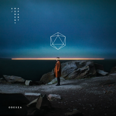 ODESZA's Third Studio Album A Moment Apart Out Today ft Leon Bridges, Regina Spektor, RY X & WYNNE