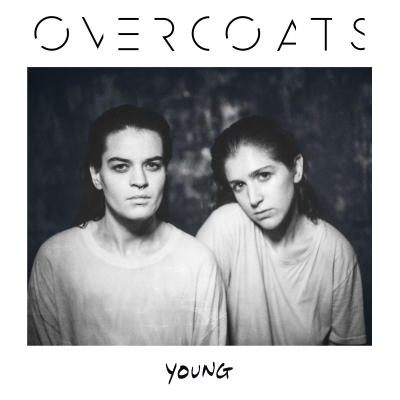 Overcoats/ 'YOUNG'/ Arts & Crafts