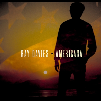 Ray Davies Album Americana Out Today