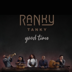 Ranky Tanky's Gullah Music Revival Enters A New Chapter With Good Time, Out July 12 On Resilience Music Alliance