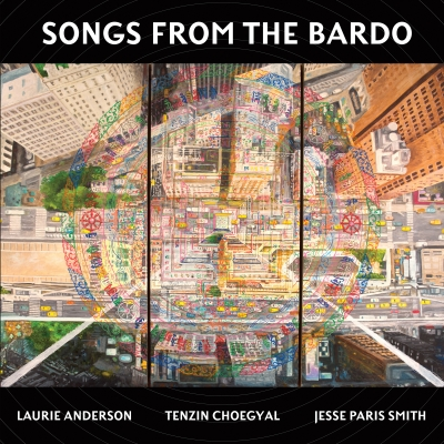 Various Artists/ 'Songs from the Bardo'/ Smithsonian Folkways Recordings