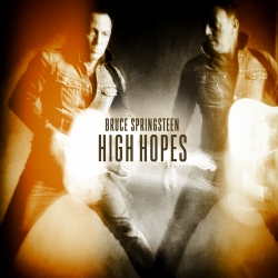 Bruce Springsteen's New Album 'High Hopes' Debuts at #1 in U.S. and 9 More Countries